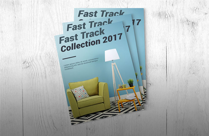 Karup Partners Fast Track Collection 2017