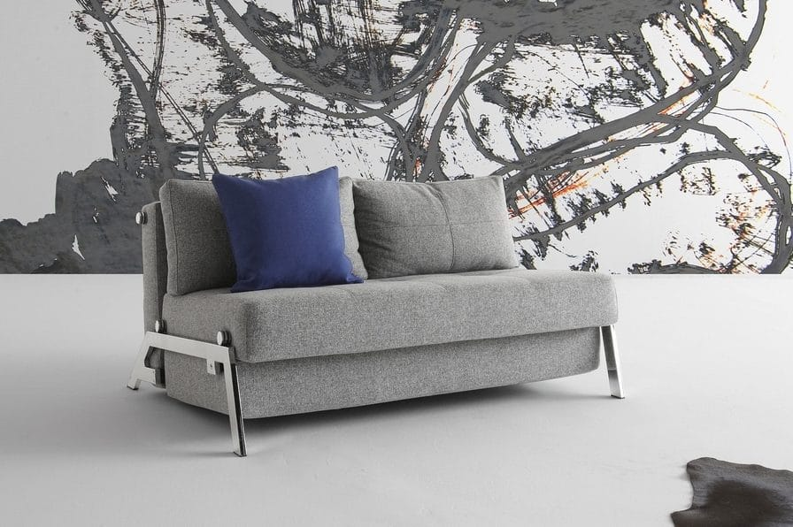 Cubed 140 Deluxe Sofa Bed