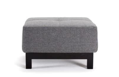 Cassius Deluxe Excess Pouffe