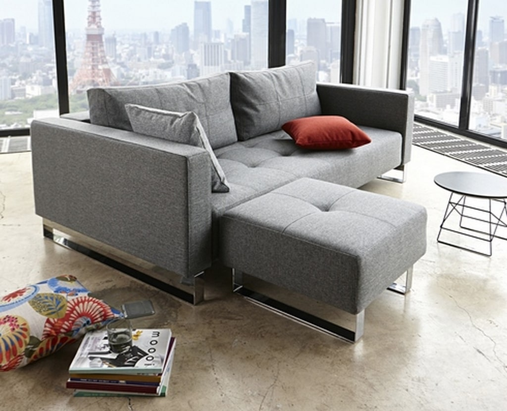 Cassius Deluxe Excess Lounger