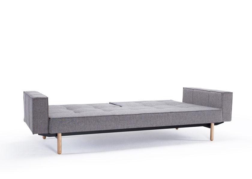 Splitback Sofa Bed w/Arm Rests