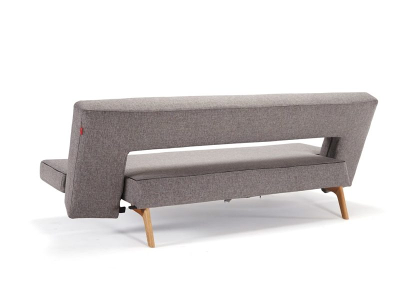 Puzzle Wood Sofa Bed