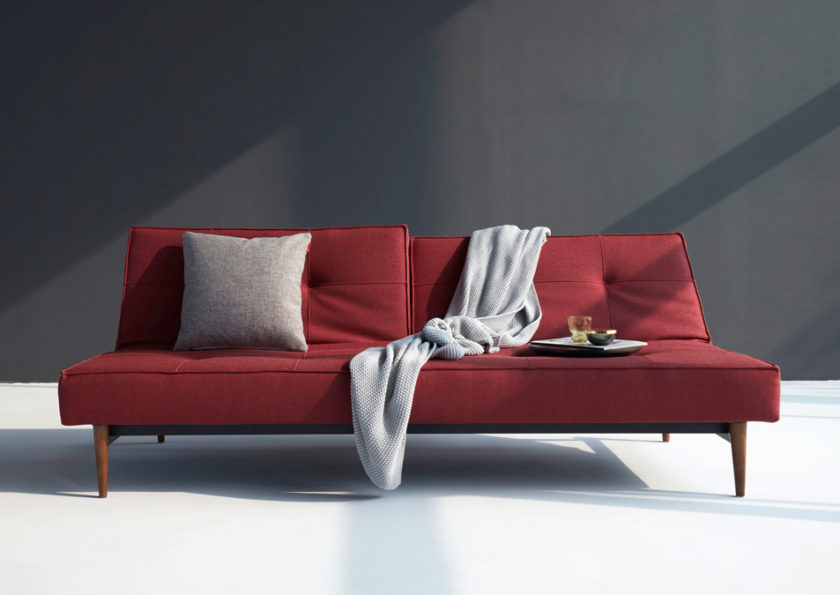 Splitback Sofa Bed