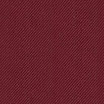Burgundy Cotton Drill