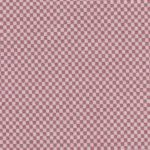 Cottonsafe-Checked-Burgundy