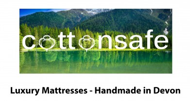 Cottonsafe Chemical Free Mattress