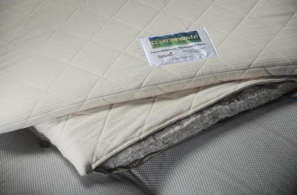 Mattress Toppers Chemical Free