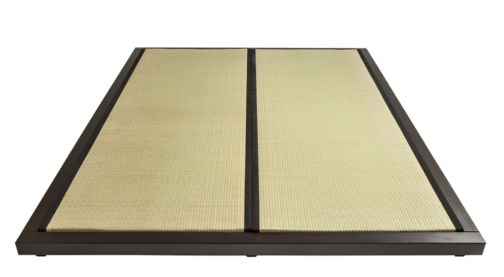 with picture on mats photography and detail mat in floor stock bedroom photo res bedding high tatami closet
