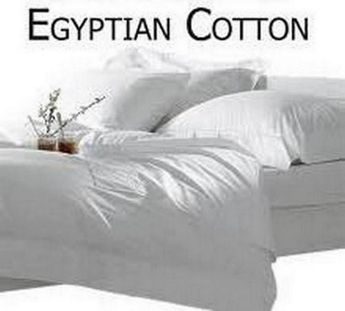 Egyptian Cotton Duvet Set 400