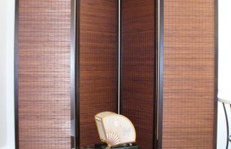 Formosa 4 panel Room Divider
