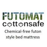 Chemical free mattress