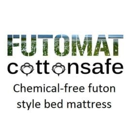 Cottonsafe® Futomats