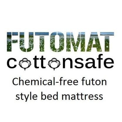 Futomat Cottonsafe® Latex