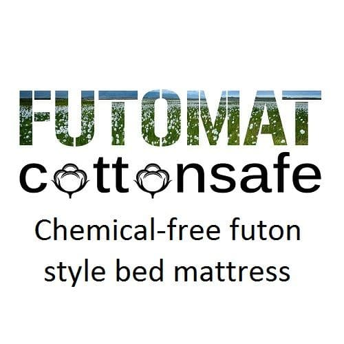 Futomat Cottonsafe®Pocket Sprung