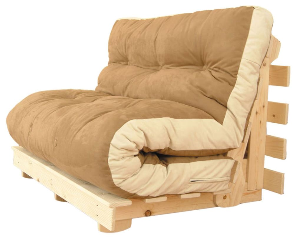 Kiwi Futon Sofa Bed