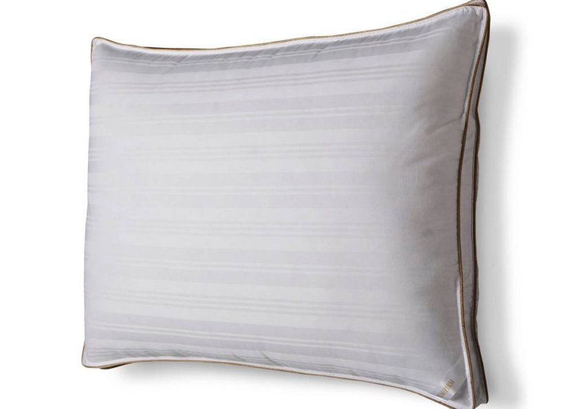 Micro Down Pillow
