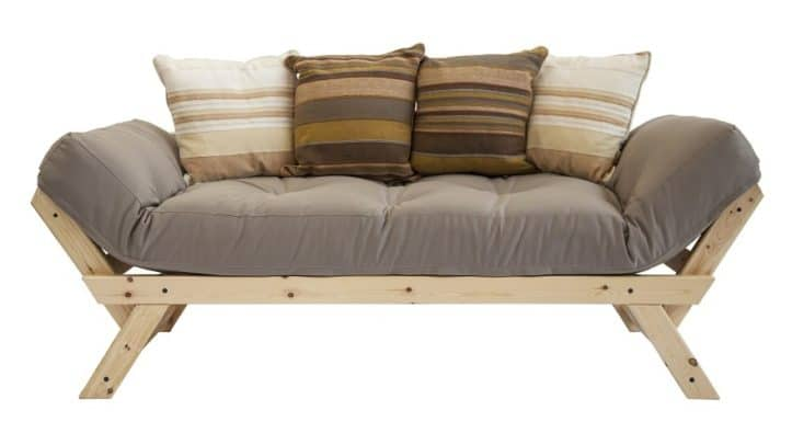 Day Bed - Chaise Lounge