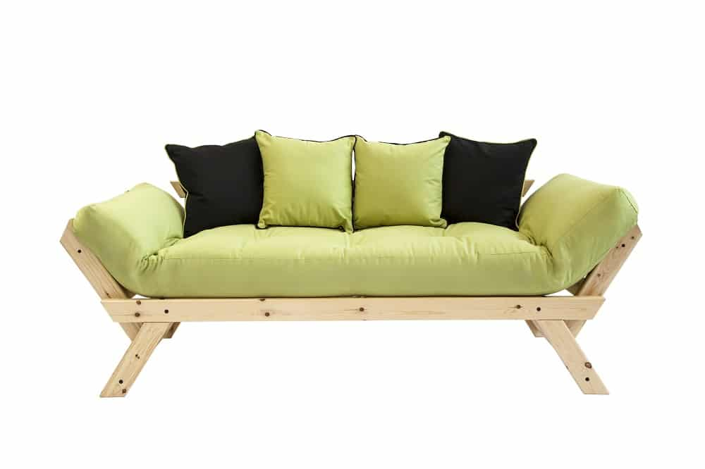 BeBop Futon Day Bed