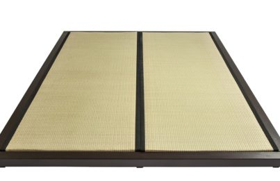 Dock Low Level Tatami Bed