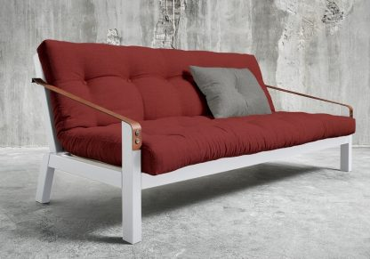 Poetry Sofa Bed 3 seat