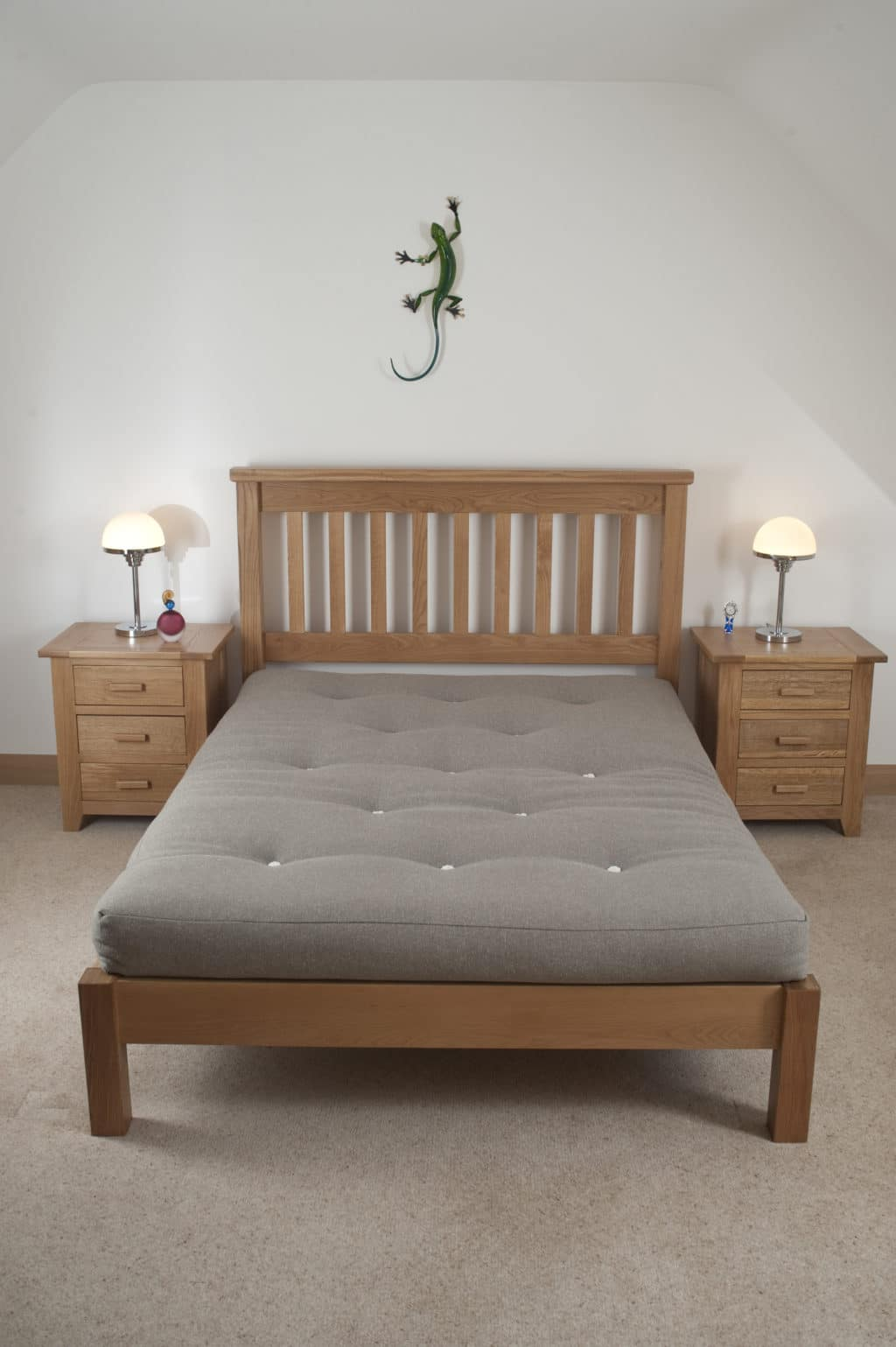 Titan Bed