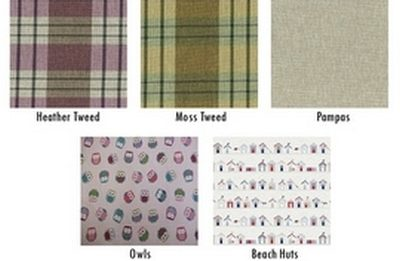 Funky Fabrics