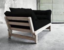 Beat Sofa side Black