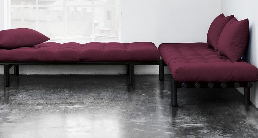 Pace Futon Day Bed