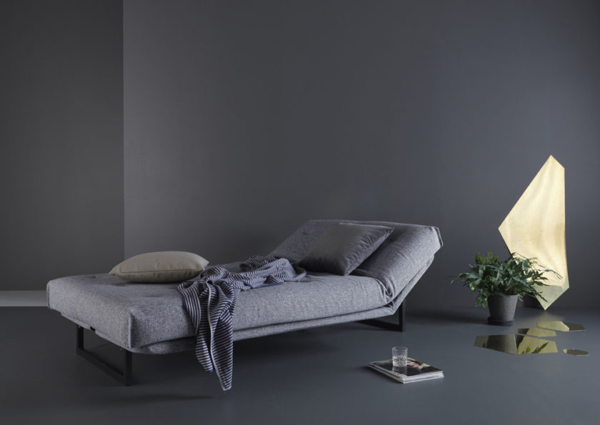 Fraction Multifunction Sofa Bed 120 cm