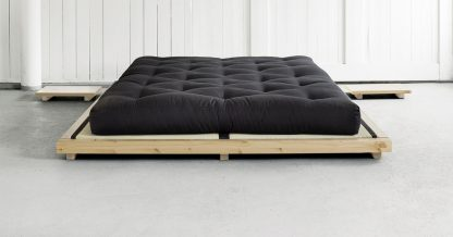 Dock Low Level Bed
