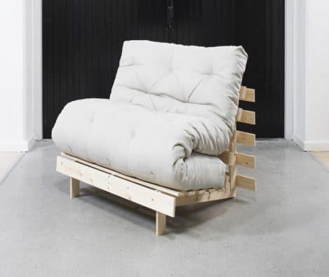 Roots Sofa Bed 90 cm