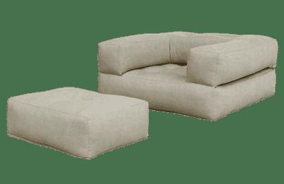 Hippo Sofa