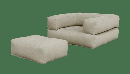 Double Futon Mattress (2 seat)