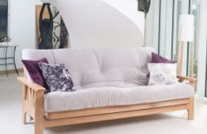 Adelphi Sofa Bed 3 seat