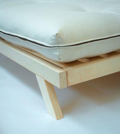 Allegro Solid Beech Bed